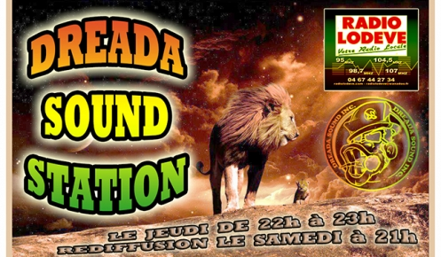 DREADA SOUND STATION